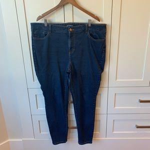 Joe Fresh Ultra Slim Skinny Jeans